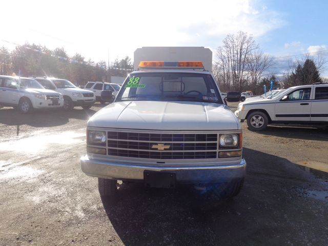 1988 Chevrolet 1 Ton Chassis-Cabs Hoosick Falls, New York 1