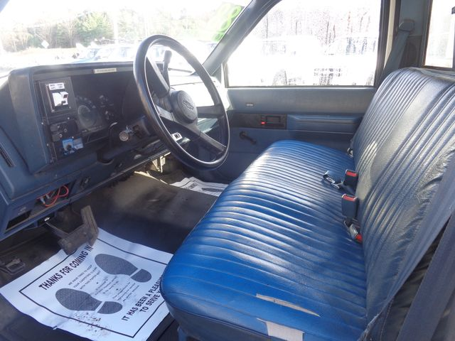 1988 Chevrolet 1 Ton Chassis-Cabs Hoosick Falls, New York 4