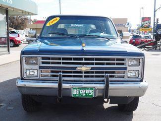 1988 Chevrolet Blazer Silverado Englewood, CO 1