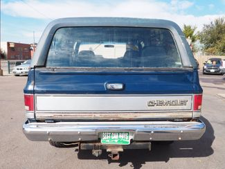 1988 Chevrolet Blazer Silverado Englewood, CO 6