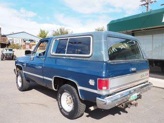 1988 Chevrolet Blazer Silverado Englewood, CO 7