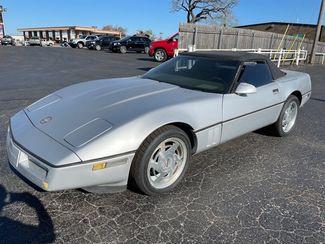 1988 Chevrolet Corvette Bethany, OK