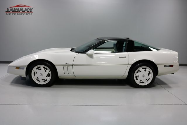 1988 Chevrolet Corvette 35th Anniversary Merrillville, Indiana 23
