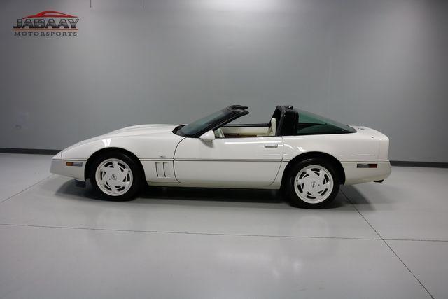 1988 Chevrolet Corvette 35th Anniversary Merrillville, Indiana 33