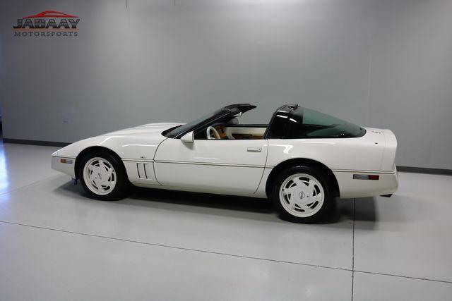 1988 Chevrolet Corvette 35th Anniversary Merrillville, Indiana 34