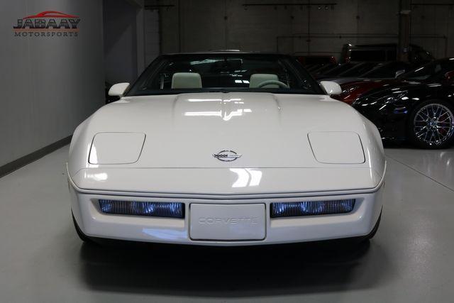 1988 Chevrolet Corvette 35th Anniversary Merrillville, Indiana 7