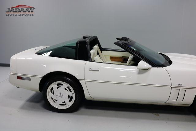 1988 Chevrolet Corvette 35th Anniversary Merrillville, Indiana 35