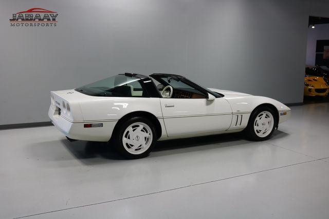 1988 Chevrolet Corvette 35th Anniversary Merrillville, Indiana 37