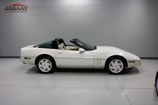 1988 Chevrolet Corvette 35th Anniversary Merrillville, Indiana 39