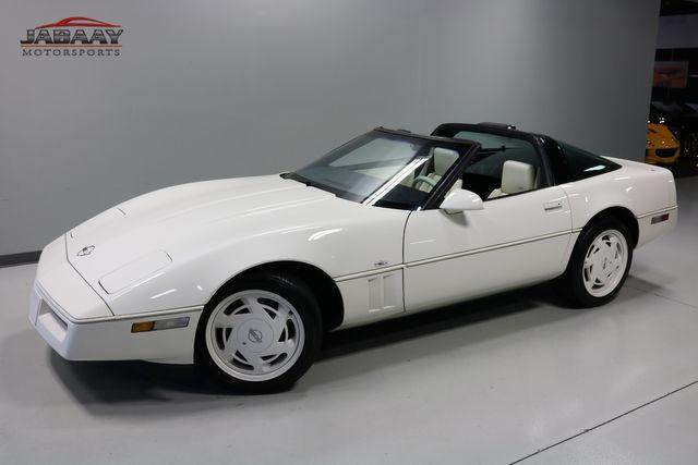 1988 Chevrolet Corvette 35th Anniversary Merrillville, Indiana 26