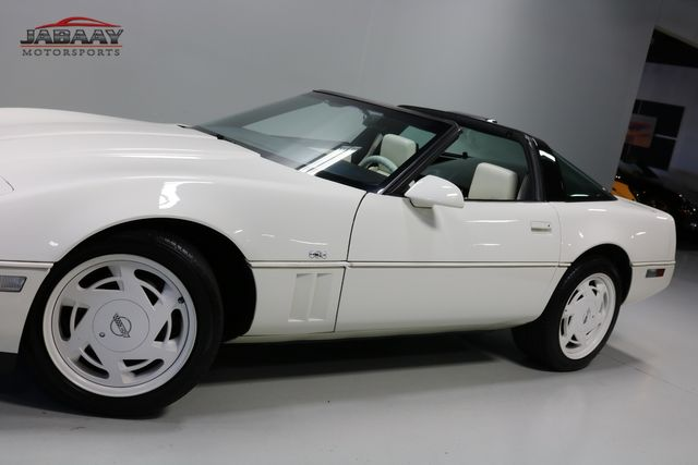 1988 Chevrolet Corvette 35th Anniversary Merrillville, Indiana 28
