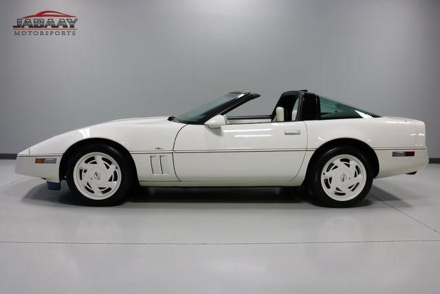 1988 Chevrolet Corvette 35th Anniversary Merrillville, Indiana 1
