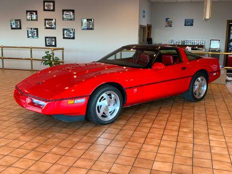 1988 Chevrolet Corvette Coupe in St. Charles, Missouri