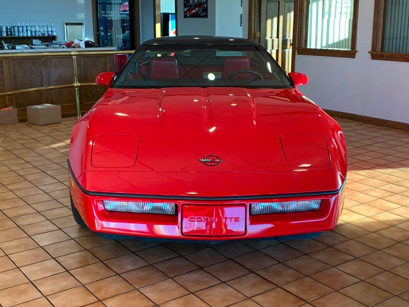 1988 Chevrolet Corvette Coupe  St Charles Missouri  Schroeder Motors  in St. Charles, Missouri