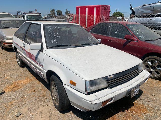 1988 Dodge Colt DL in Orland, CA 95963