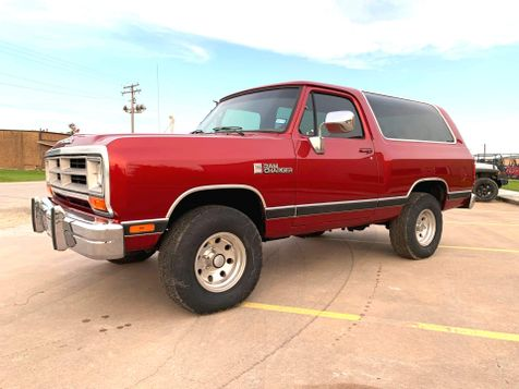 1988 Dodge Ram Charger  in Fort Worth, TX