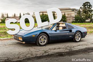 1988 Ferrari 328 GTS  | Concord, CA | Carbuffs in Concord