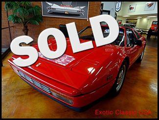 1988 Ferrari 328 GTS La Jolla, California