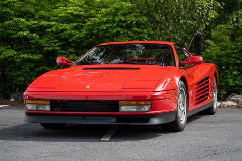 1988 Ferrari Testarossa  in Waltham, MA