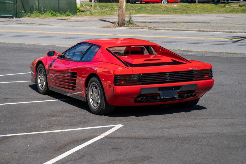 1988 Ferrari Testarossa   city MA  Aston Martin of New England  in Waltham, MA