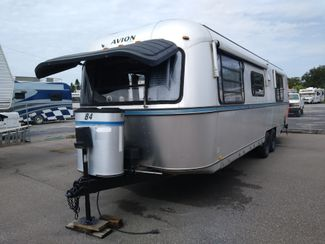 1988 Fleetwood    city Florida  RV World Inc  in Clearwater, Florida