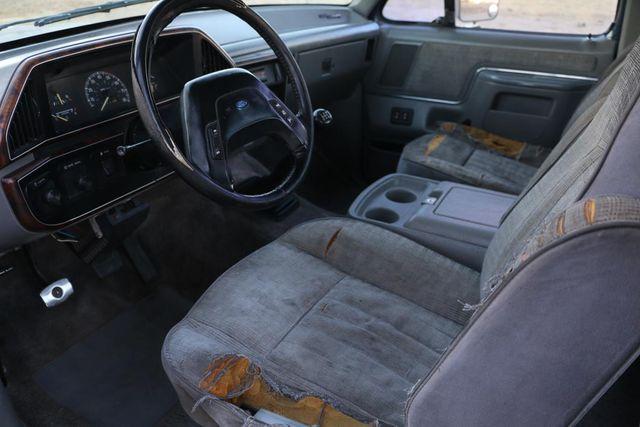 1988 Ford 3/4 Ton Trucks F250 GASOLONE SRW Santa Clarita, CA 7