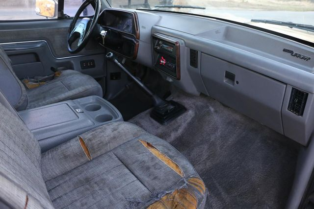 1988 Ford 3/4 Ton Trucks F250 GASOLONE SRW Santa Clarita, CA 8