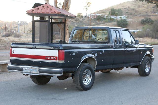1988 Ford 3/4 Ton Trucks F250 GASOLONE SRW Santa Clarita, CA 6