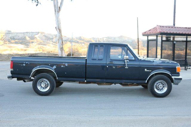 1988 Ford 3/4 Ton Trucks F250 GASOLONE SRW Santa Clarita, CA 11