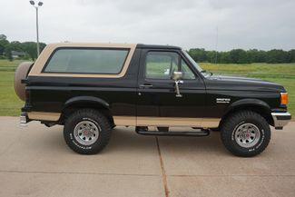 1988 Ford Bronco Eddie Bauer XLT Blanchard, Oklahoma