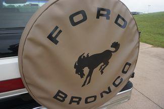 1988 Ford Bronco Eddie Bauer XLT Blanchard, Oklahoma 12