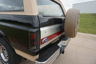 1988 Ford Bronco Eddie Bauer XLT Blanchard, Oklahoma 13