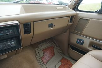 1988 Ford Bronco Eddie Bauer XLT Blanchard, Oklahoma 17