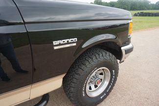 1988 Ford Bronco Eddie Bauer XLT Blanchard, Oklahoma 6