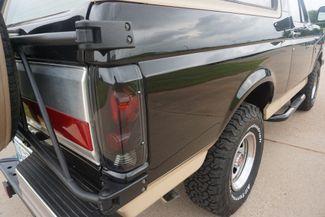 1988 Ford Bronco Eddie Bauer XLT Blanchard, Oklahoma 8