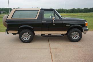 1988 Ford Bronco Eddie Bauer XLT Blanchard, Oklahoma 9