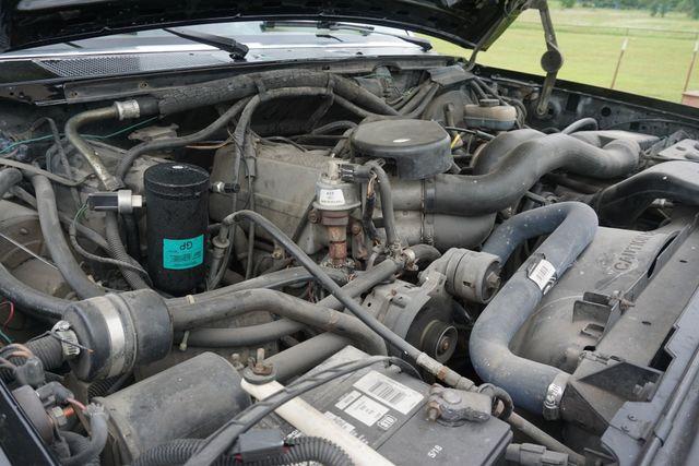 1988 Ford Bronco Eddie Bauer XLT Blanchard, Oklahoma 51