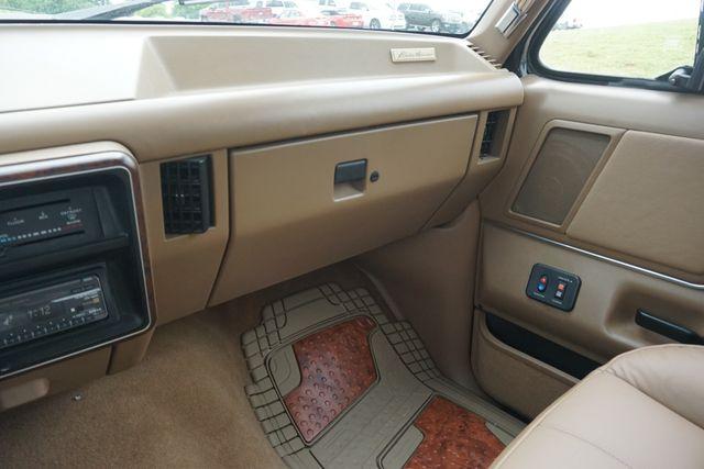 1988 Ford Bronco Eddie Bauer XLT Blanchard, Oklahoma 21