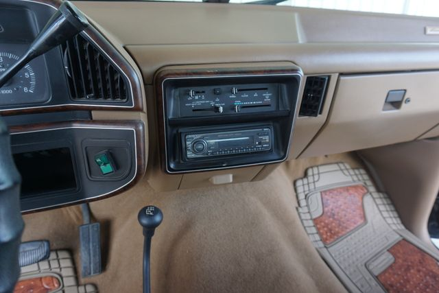 1988 Ford Bronco Eddie Bauer XLT Blanchard, Oklahoma 22