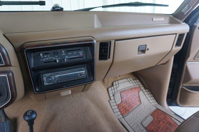1988 Ford Bronco Eddie Bauer XLT Blanchard, Oklahoma 23