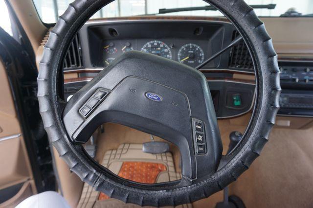 1988 Ford Bronco Eddie Bauer XLT Blanchard, Oklahoma 19