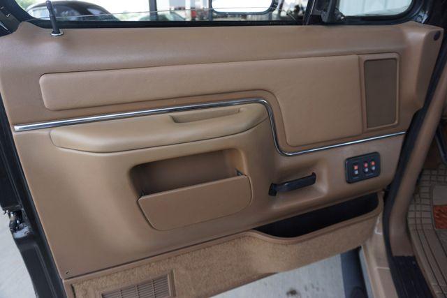 1988 Ford Bronco Eddie Bauer XLT Blanchard, Oklahoma 16