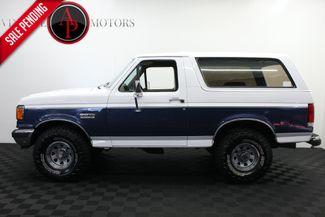1988 Ford Bronco EDDIE BAUER EDITION 98k in Statesville, NC 28677