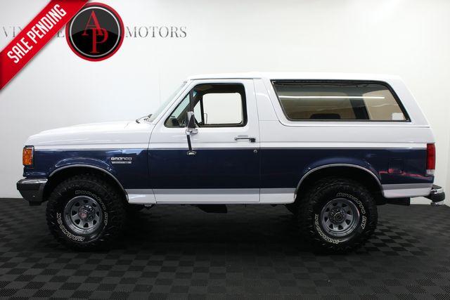 1988 Ford Bronco EDDIE BAUER EDITION 98k