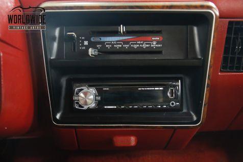 1988 Ford F350 RARE XLT LARIAT 4 DOOR CREW CAB 7.5L AUTO  | Denver, CO | Worldwide Vintage Autos in Denver, CO
