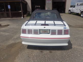 1988 Ford Mustang GT Hoosick Falls, New York 3