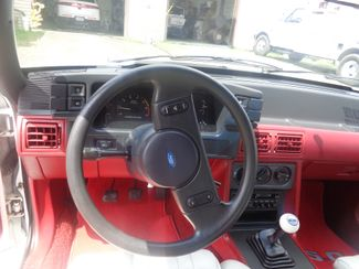1988 Ford Mustang GT Hoosick Falls, New York 6