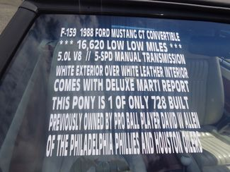1988 Ford Mustang GT Hoosick Falls, New York 9