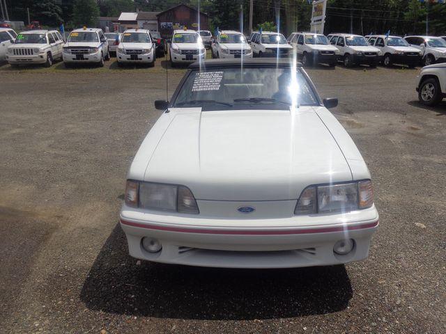 1988 Ford Mustang GT Hoosick Falls, New York 1
