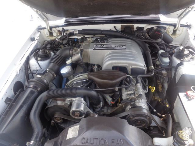 1988 Ford Mustang GT Hoosick Falls, New York 10